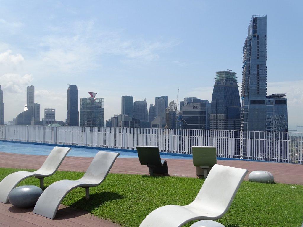 Singapur Reisebericht & Erfahrungen - Reiseblog